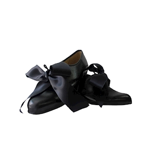 6e333b19ec Zapatos negros de mujer