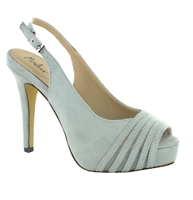 Menbur Zapato Menbur Menbur 9631 Azul Azul Azul Zapato Empolvado Zapato Empolvado 9631 UVpqSMz
